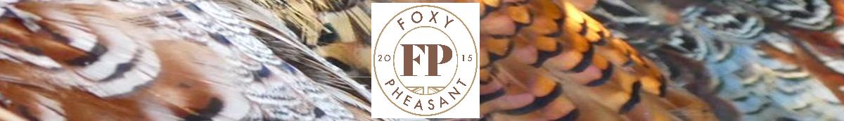 Foxy Pheasant