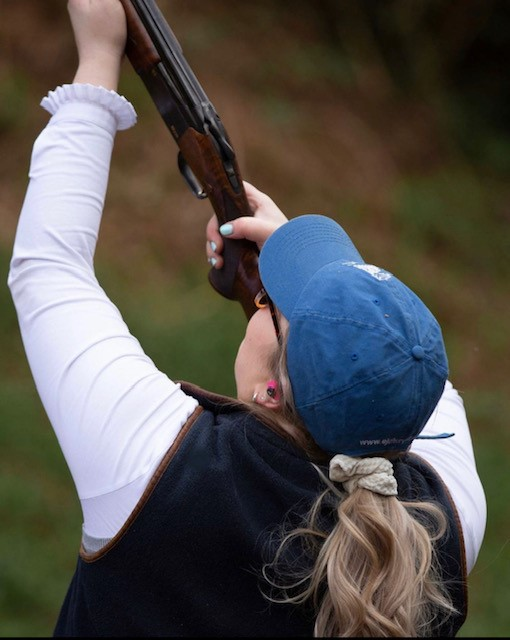 Building a women's shooting community like never before. Find your tribe.